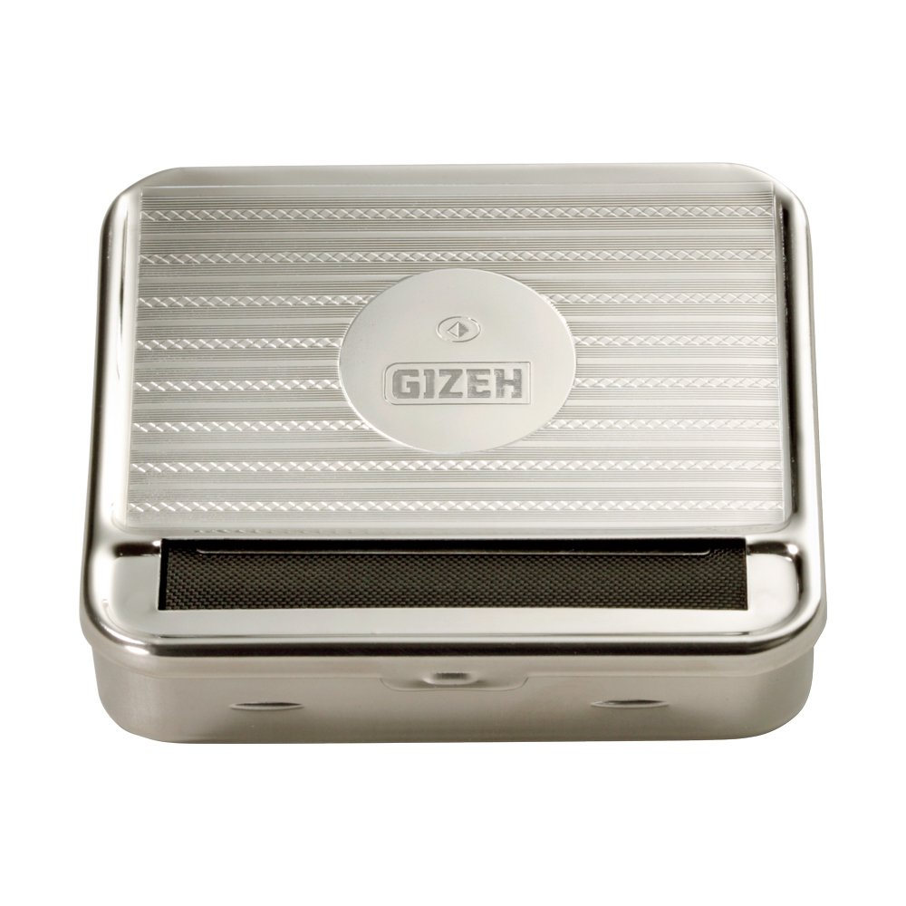 Gizeh Rollbox Cigarette Rolling Machine by Gizeh