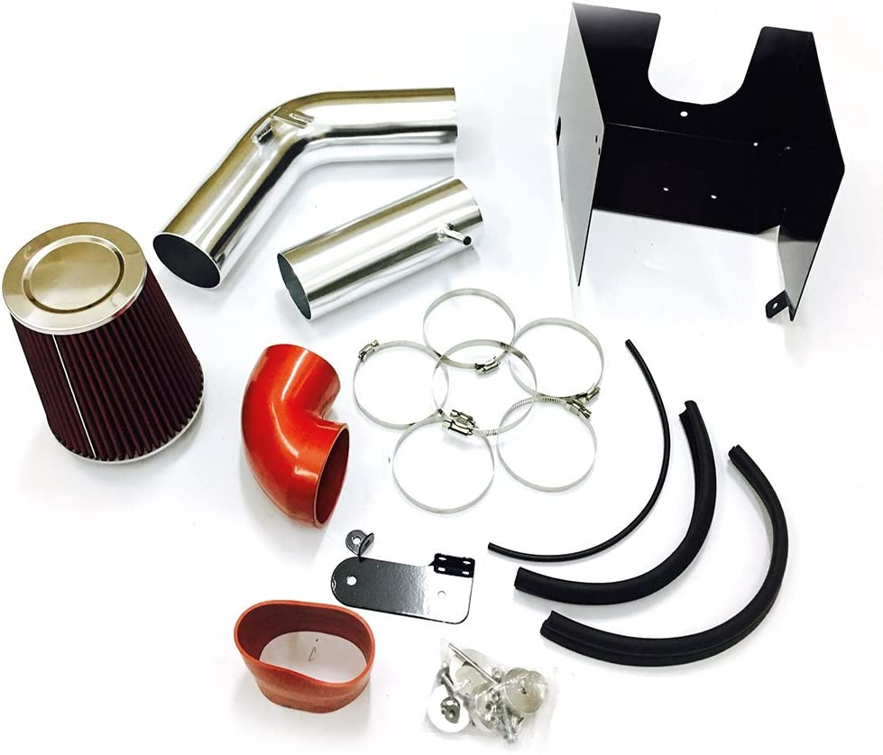 Performance Cold Air Intake Kit For 2005 2006 2007 2008 Ford F-150 ...