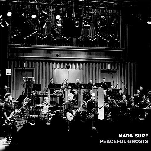 Nada Surf - Peaceful Ghosts - Zortam Music
