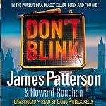 Don't Blink | James Patterson