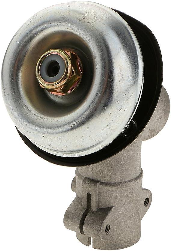 9 Spline Reductor Cabeza de Engranaje 28mm Caja de Cambios ...