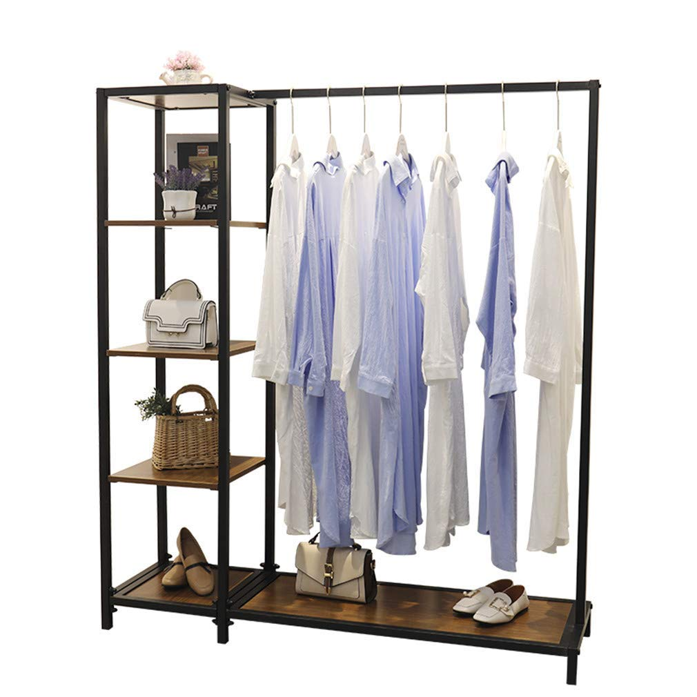 Amazon.com: Free-Standing Closet Organizer Heavy Duty ...