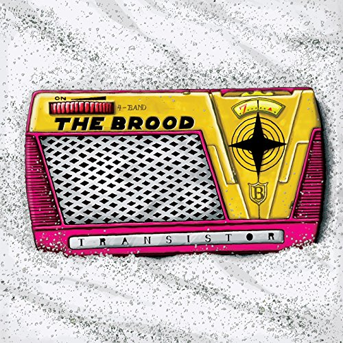The Brood - Transistor - (JF003) - CD - FLAC - 2017 - HOUND Download