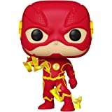 Funko Pop! Heroes: The Flash - The Flash Collectible Vinyl Figure
