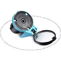 Espejo retrovisor para bicicleta de carreras - Aerodinámica