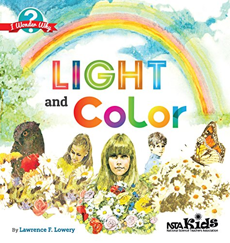 Light and Color (I Wonder Why)