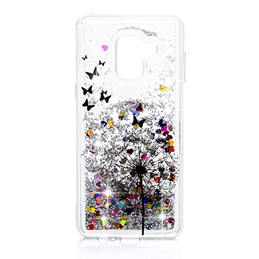 Carcasa para Samsung Galaxy A8 2018, diseño de Unicornio ...