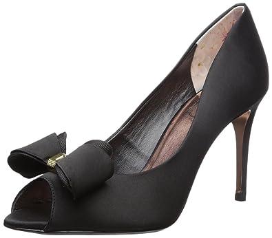 8791f2508c2d Amazon.com  Ted Baker Women s Alifair Pump  Shoes