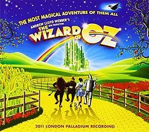 El Mago de Oz (Nuevo Musical)