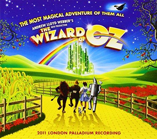 The Wizard of Oz: 2011 London Palladium ()