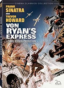 Von Ryan's Express (Two-Disc Collector's Edition)