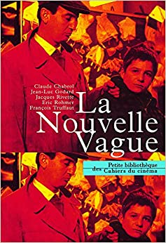 Book La Nouvelle Vague