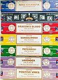 Best Incense Sticks - Satya Incense Gift Set Nag Champa, Super hit Review