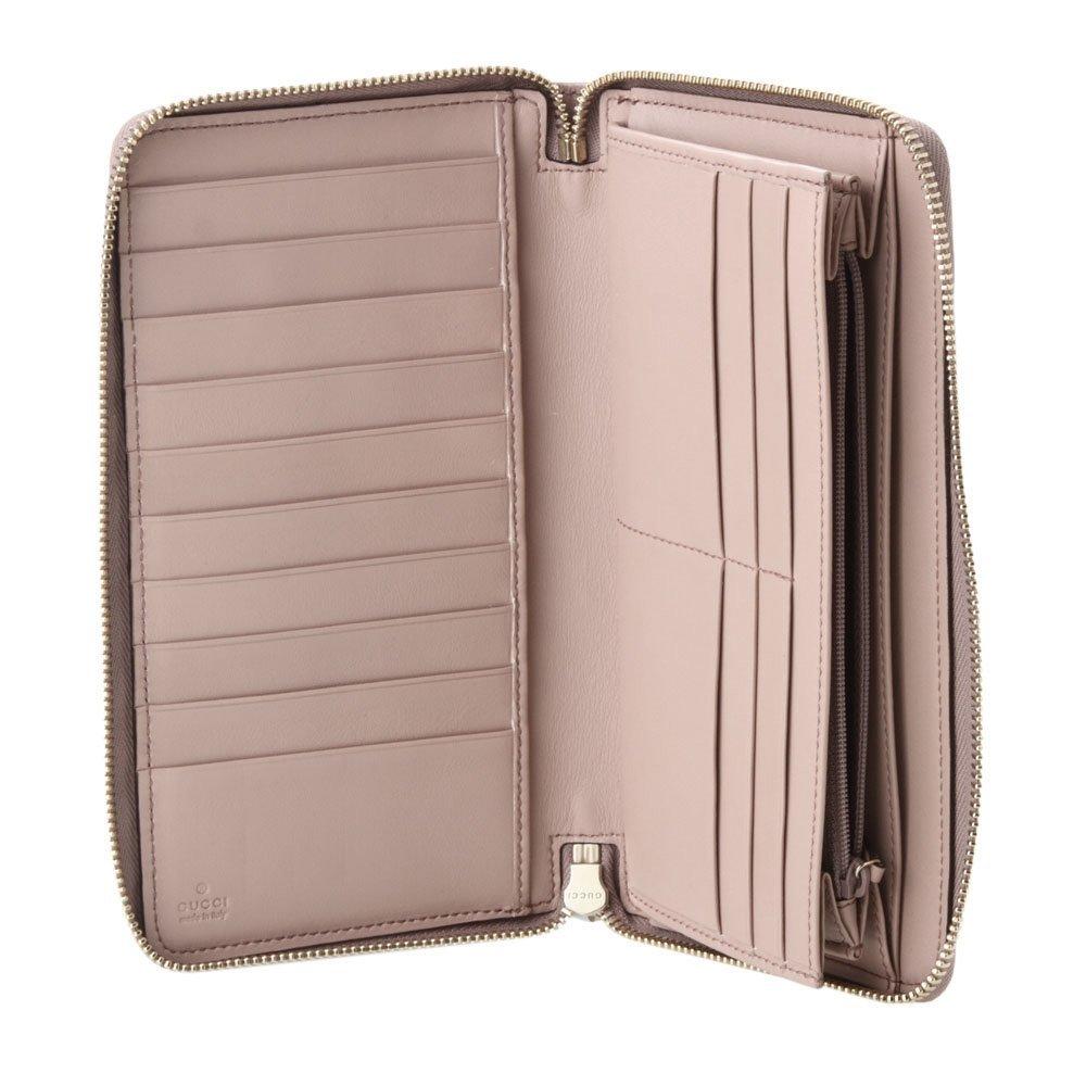 Gucci Soho 291102 - Cartera de piel con cremallera (tamaño ...