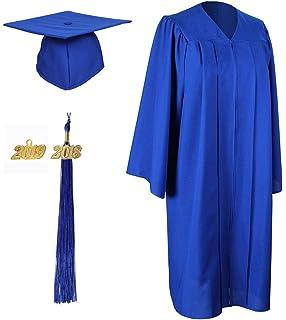 Amazoncom Graduation Tassel With 2017 Year Charm Grad Daysroyal