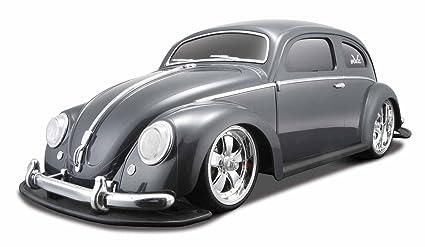 Maisto R/C 1:10 Scale 1951 Volkswagen Beetle Radio Control Vehicle (Colors