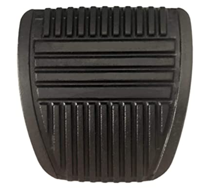 DELPA CL5777 > Brake or Clutch Pedal Pad Fits: Toyota - Land Cruiser 85-87 Supra 86-98 Van 84-89 - Lexus 90-91 ES250 92-94 ES300 92-98 SC300 92-98 SC400 ...