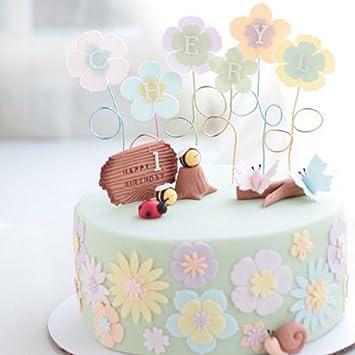 33 Pieces Sugarcraft Cake Decoration Tools Set Fondant Cake S5I7 Tools P6R5
