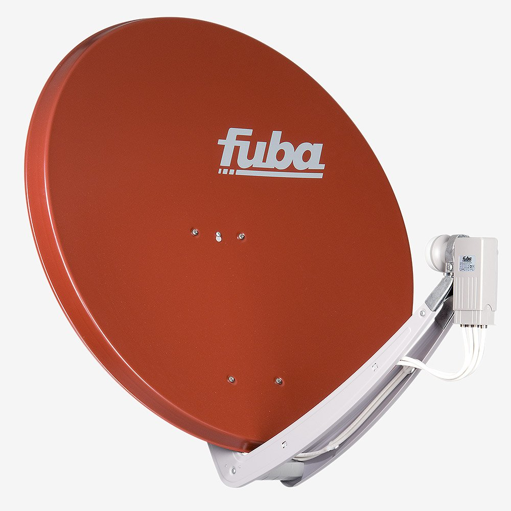 Fuba DAA850 Satellitenspiegel