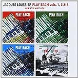 Play Bach Vol.1 À 3 + Kurt Weill
