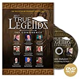 True Legends Conference DVD Set (10 DVDs) (Giants, Fallen Angels, Ancient Civilizations, and Shortening of the Last Days)