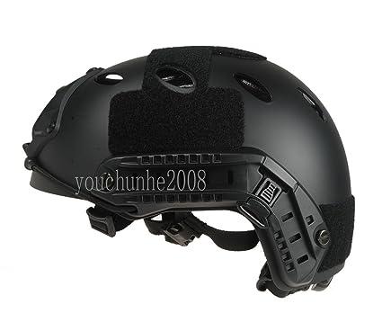 Tactical Ops-Core nos ligero rápido Base Militar casco de bicicleta