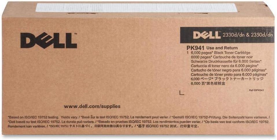 DLLPK941 - Dell Toner Cartridge