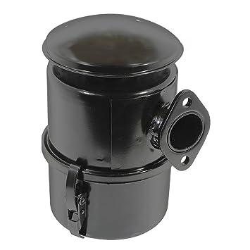 Filtro Aire Completo a baño de aceite, para motores LA188 ...