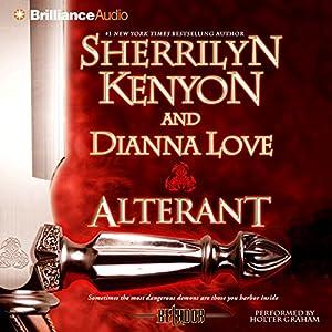 Alterant Audiobook