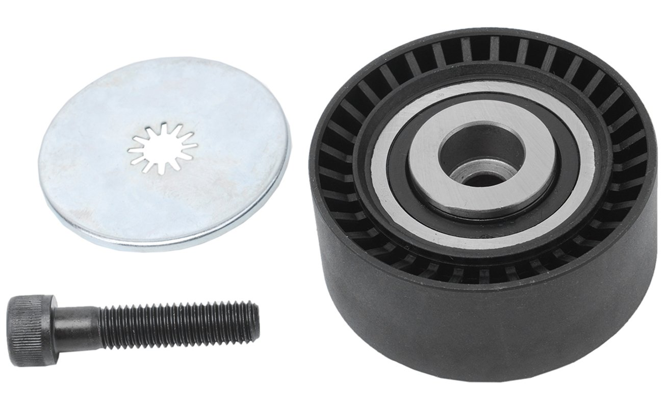 Ecklers Premier Quality Products 57132307 Chevy Power Brake Pedal Pad