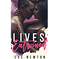 Lives Entwined: Enchained Hearts Series, Book 1: A Contemporary Reverse Harem (English Edition)