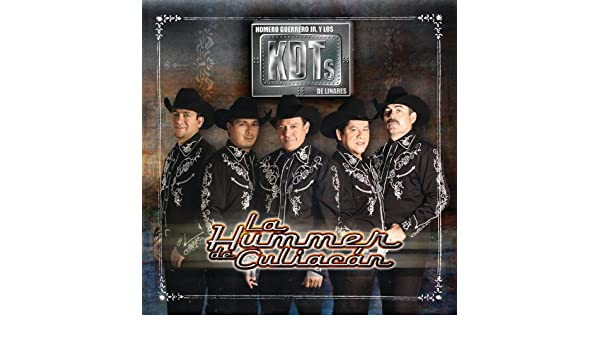 El Juego De Las Sillas (Album Version) by Homero Guerrero Jr. Y Los KDT´s De Linares on Amazon Music - Amazon.com