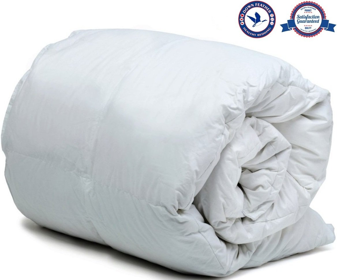 Down Duvet - All Season – Double TCI