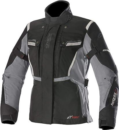 Alpinestars Chaqueta Moto Impermeable Para Mujer Stella ...