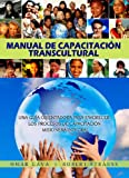 img - for Manual de Capacitacion Transcultural book / textbook / text book