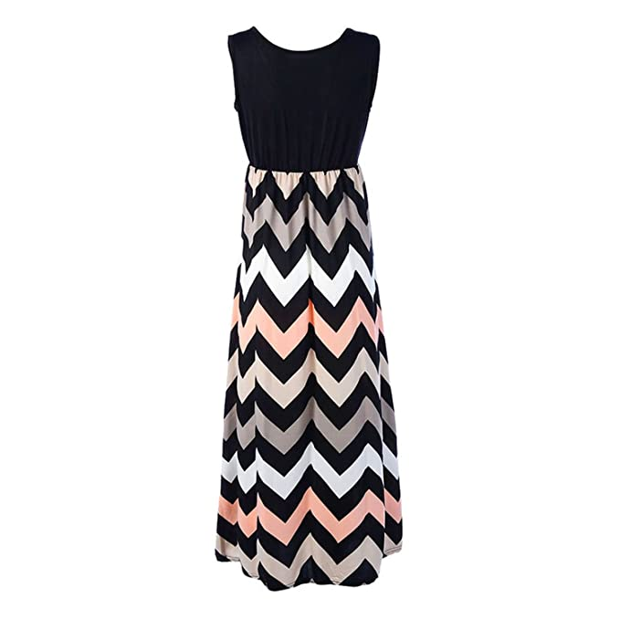 Nikifly Women Club Party Sundress Beach Strap Bandage Elegant Backless Vestidos Long Dress Dress,Black