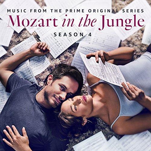 Mozart in the Jungle - Season ...