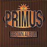 Brown Album [Import anglais]