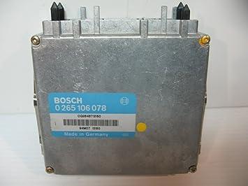0135453932 Mercedes W124 ASR Anti-skid Traction Control Computer