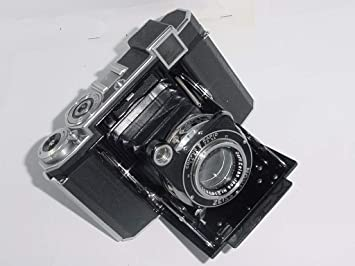 Zeiss Ikon Super Ikonta 532/16 120 Film 6x6 Manual: Amazon
