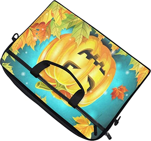 Laptop Sleeve Case,Numbers Counting 14-14.5 inch Briefcase Messenger Notebook Computer Bag