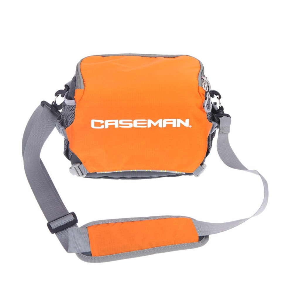 c1283d2a672 Andoer Caseman AW01 New Photography Camera Bag Waist Bag Shoulder Bag for Canon  Nikon Sony Olympus Samsung Pentax Camera  Amazon.ca  Camera   Photo