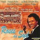 Music : Rosen aus dem Süden