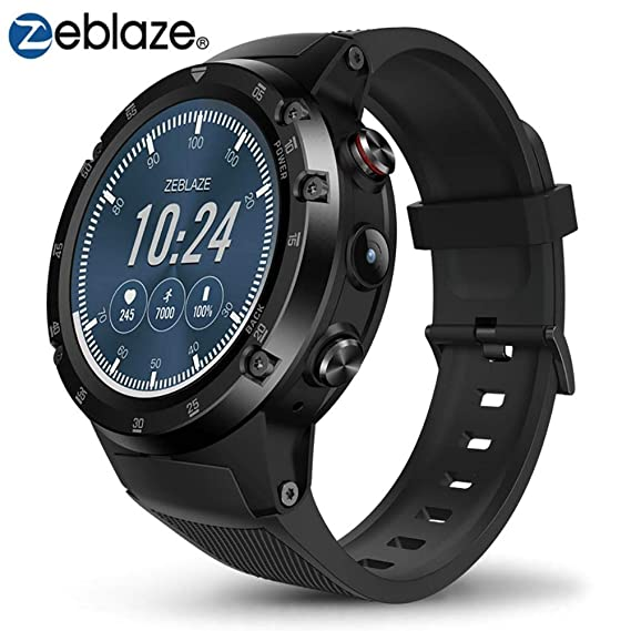 Smartwatch Fitness Tracker Android iOS Impermeable IP68 ...