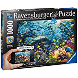 Ravensburger Colorful Underwater Kingdom - Augmented Reality Puzzle