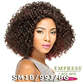 Sensationnel Empress Smart Lace Front Wig LULU