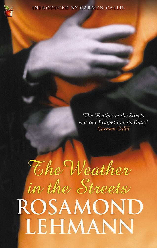 The Weather in the Streets (Virago Modern Classics) PDF