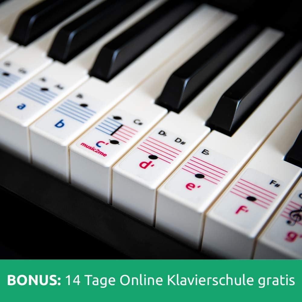 Kostenlose noten klavier
