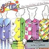 Beginning of the Enz by SPLIT ENZ (2007-02-06)