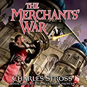 The Merchants' War: Merchant Princes, Book 4 | Charles Stross
